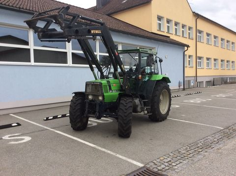 Deutz Fahr DX 4.51 A Star Cab