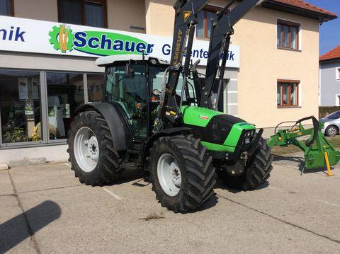Deutz Fahr Agrofarm 420 Premium