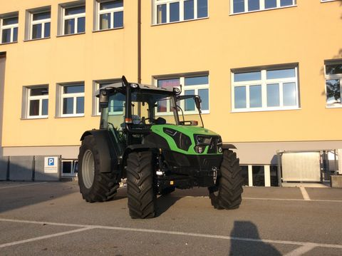 Deutz Fahr 5090.4 D Limited Edition