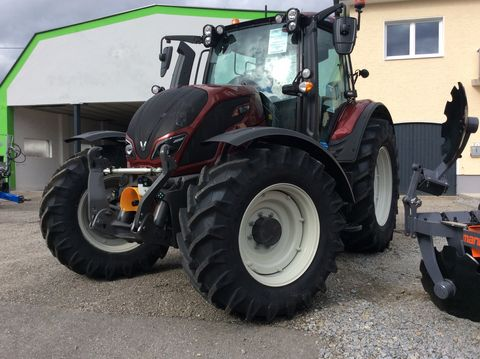 Valtra N154e Direct (Stufe V)