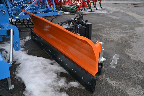 Sonstige Schneeschild 3,0m TUZ hydr.