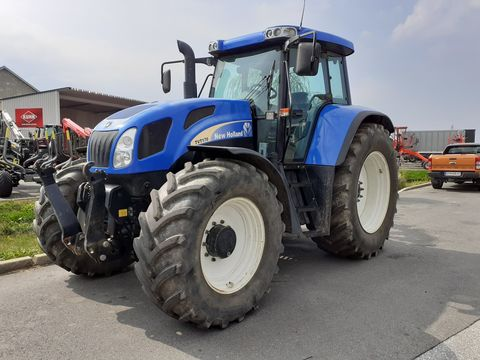 New Holland TV-T 170 Auto Command