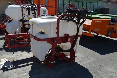 Bargam Eco Mec BDM 600 /12