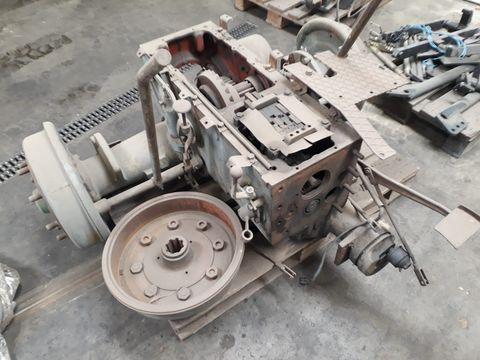 Steyr T 180a