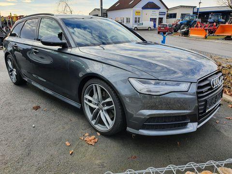 Audi A6 Avant 3,0tdi quattro S-tronic