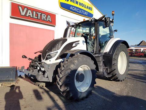 Valtra T 174e Direct