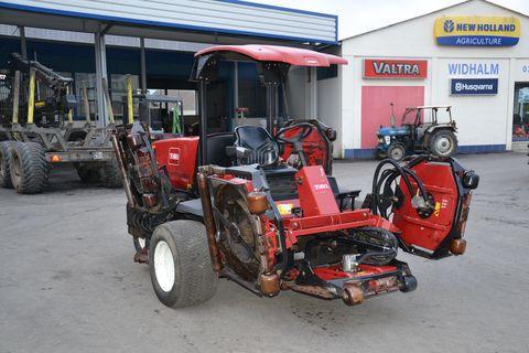 Toro Groundsmaster 4700 D