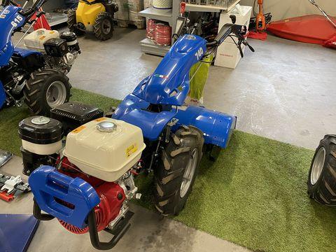 Sonstige BCS 740 Powersave mit Bodenfräse