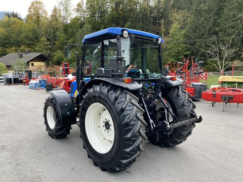 New Holland TN-D 70 A DeLuxe