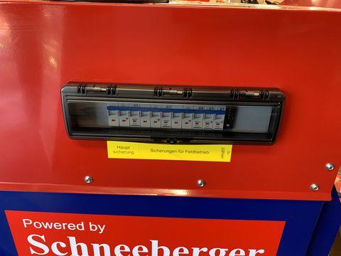 Schneeberger NSGL 30/540