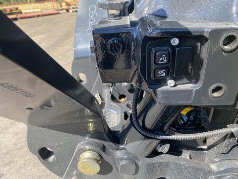 New Holland T6.160 Dynamic Command SideWinder II (Stage V)