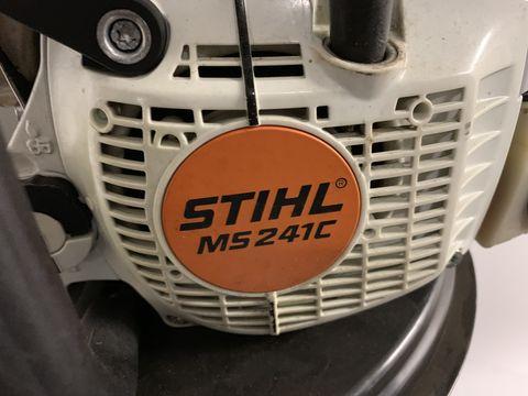 Stihl MS 241C