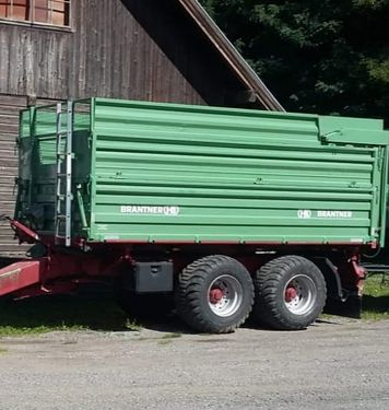 Brantner 18 Tonnen