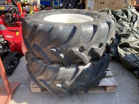 Firestone Kompletträder 420/70R24, 520/70R34
