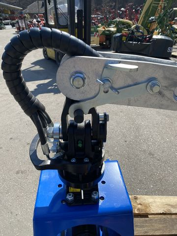 Binderberger RZ 1400 light