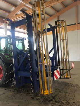 Sonstige Agro Stahl 6 Meter