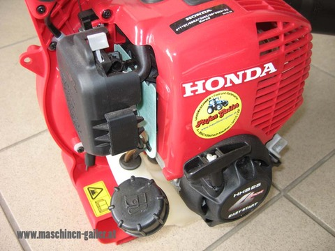 Honda HHB 25