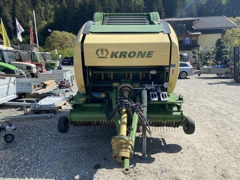 Krone Comprima V150XC