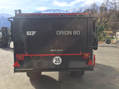 SIP Orion 80