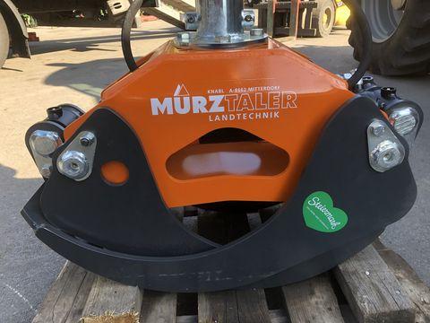 Sonstige Mürztaler Power Grip 20, Holzzange mit Rotator