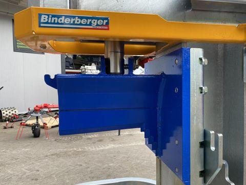 Binderberger H 20 Z