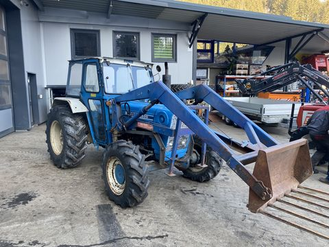 Ford 3600 A