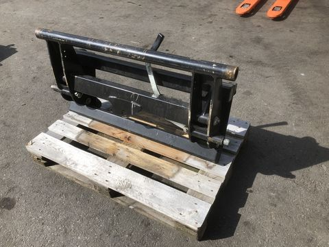 Hauer Original Hauer-Adapter