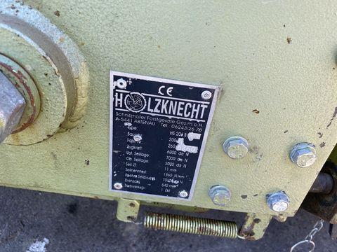 Holzknecht 206 BE