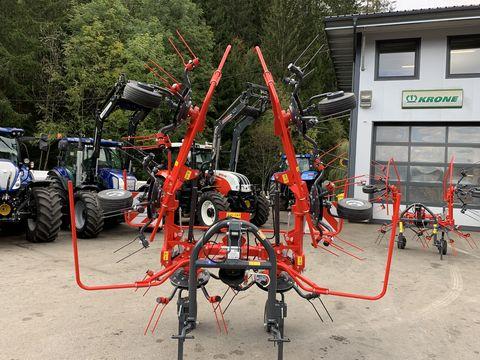 SIP Spider 600/6Alp