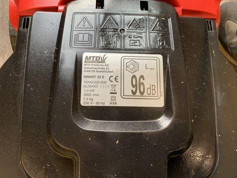 MTD Smart 32E