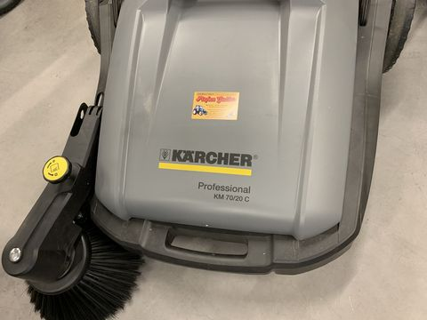 Kärcher KM 70/20 C Aktion
