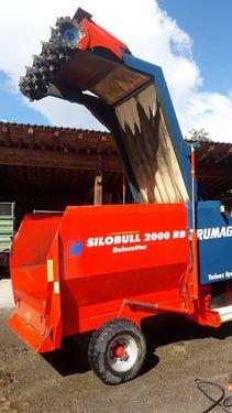 Trumag Silobull 2000 RB