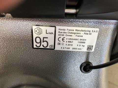 Honda HRG 466SKEH Aktion