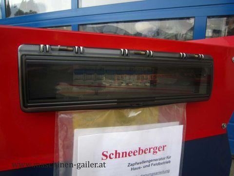 Sonstige Schneeberger NSG 31-540