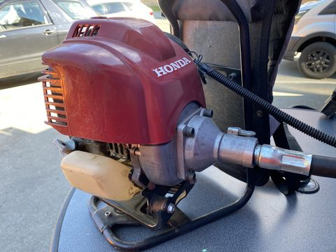 Honda UMR 425