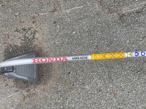 Honda UMS 425