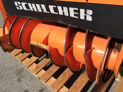 Schilcher Schilcher 130/540