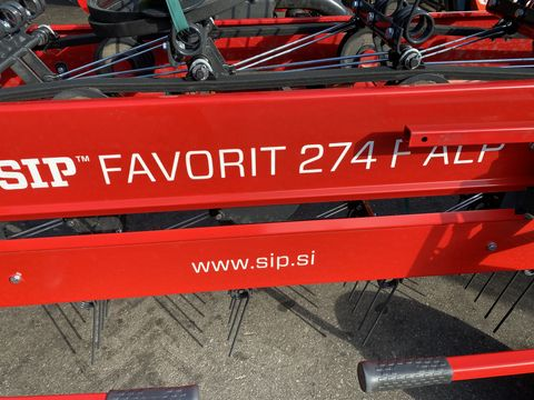 SIP Favorit 274F ALP