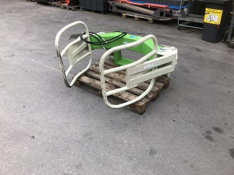 Sonstige Mürztaler Landtechnik BZ120