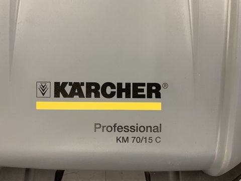 Kärcher KM 70/15 C Aktion