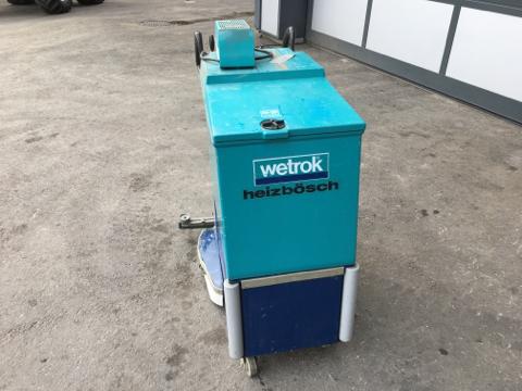 Sonstige Heizbösch Duomatik 500B