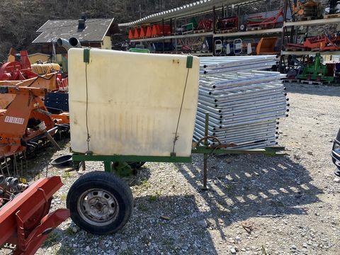 Sonstige Weidetränke mit Transportwagen
