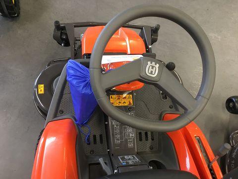 Husqvarna Rider 320 AWD
