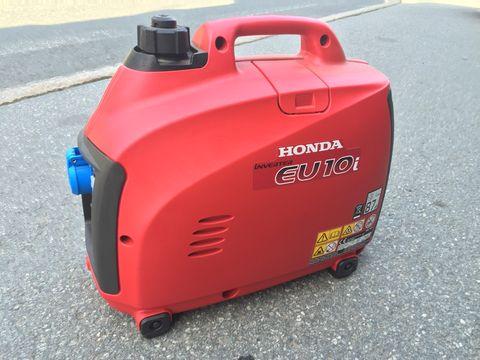 Honda EU 10i
