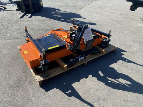 Eco Technologies OMFA 180