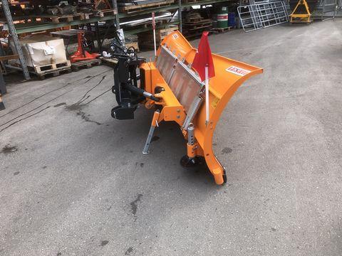 Lesnik Schneepflug SPH T30 mit Dreipunktanbau
