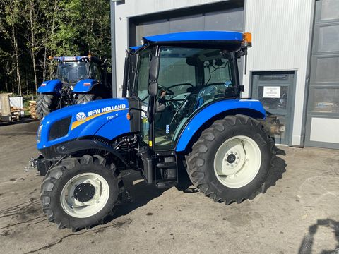 New Holland T4.65S