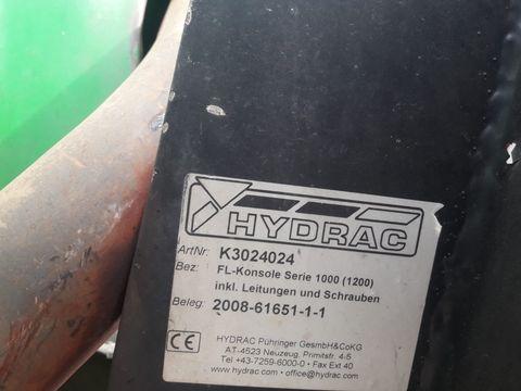 Hydrac Oberrahmen zu John Deere 6000/6010