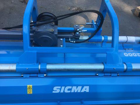 Sicma GRIND 2000