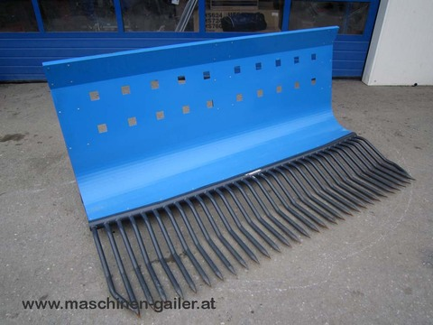 Brielmaier Heuschieber 2,2m